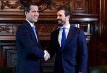 Líder español de la oposición pide el cese de Ábalos por reunión con Delcy Rodríguez 5