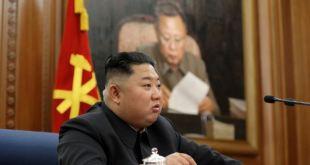 """Líder norcoreano llama a tomar """"medidas firmes"""" para seguridad del país 19"""