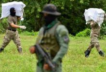 Panamá decomisó 80 toneladas de droga en 2019 6