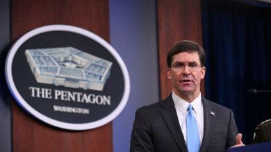 Pentágono rechaza amenaza de atacar sitios culturales en Irán 2