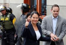 Photo of Perú: Juez ordena que opositora Keiko Fujimori vuelva a prisión