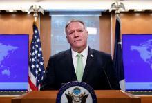 Pompeo cancela viaje a Ucrania por ataque a embajada en Irak 9