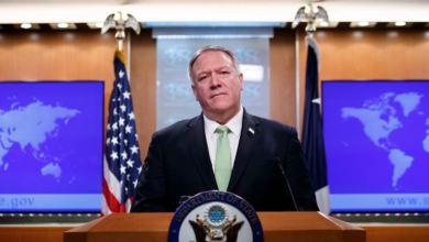 Pompeo cancela viaje a Ucrania por ataque a embajada en Irak 5