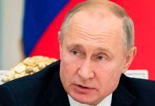 Photo of Putin agradece a Trump por información que ayudó a frustrar ataque terrorista
