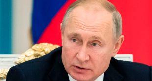 Putin agradece a Trump por información que ayudó a frustrar ataque terrorista 1