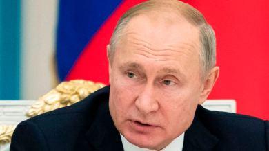 Putin agradece a Trump por información que ayudó a frustrar ataque terrorista 6