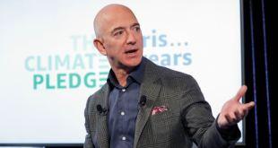 ¿Quién estaría detrás del 'hackeo' al teléfono de Jeff Bezos? 2