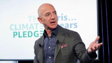 ¿Quién estaría detrás del 'hackeo' al teléfono de Jeff Bezos? 5