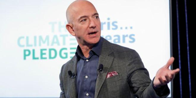 ¿Quién estaría detrás del 'hackeo' al teléfono de Jeff Bezos? 1