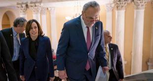 Senado bloquea moción para llamar a testigos como paso final en juicio político a Trump 9