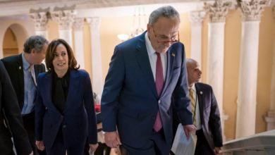 Senado bloquea moción para llamar a testigos como paso final en juicio político a Trump 8