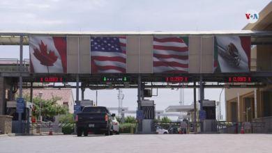 Senado de EE.UU. aprueba tratado comercial con México y Canadá 6