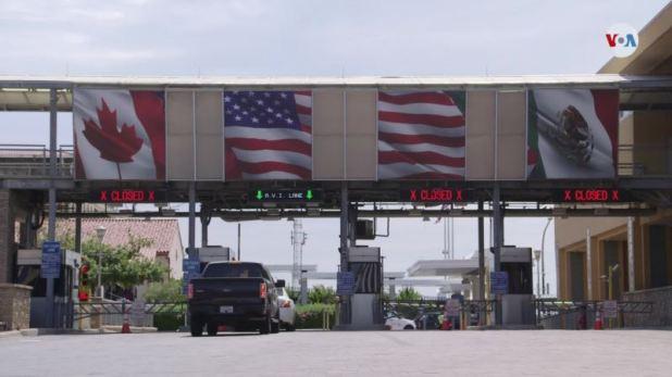 Senado de EE.UU. aprueba tratado comercial con México y Canadá 1
