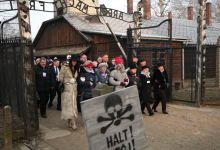 Photo of Sobrevivientes de Auschwitz advierten sobre aumento del antisemitismo 75 años después