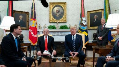 Trump y primer ministro israelí anuncian esperado plan de paz para Medio Oriente 3