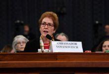 Photo of Ucrania abre investigación sobre posible vigilancia ilegal a ex embajadora de EE.UU.