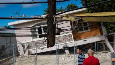 Un sismo de 6,5 vuelve a remecer Puerto Rico 7