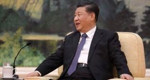"""Xi Jinping se compromete a vencer al """"diablo"""" del coronavirus 9"""
