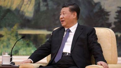 "Photo of Xi Jinping se compromete a vencer al ""diablo"" del coronavirus"