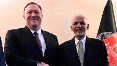 Afganistán: EE.UU. y los talibanes llegan a acuerdo de tregua 6
