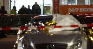 Alemania: 8 muertos en tiroteos cerca de Frankfurt 4