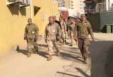 Photo of Alto comandante estadounidense ve mayor amenaza de Irán en Afganistán