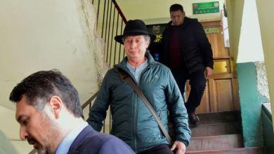 Photo of Bolivia: Gobierno rectifica y da salida a exfuncionarios de Morales