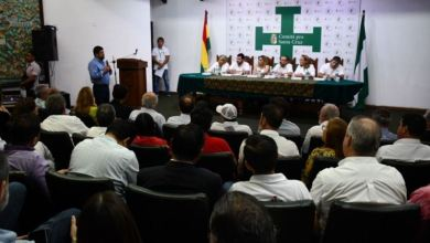 Candidatos de oposición en Bolivia fracasan en formar frente único 2