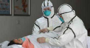 Egipto: OMS actualiza información sobre coronavirus 15