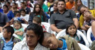 El Salvador reitera no estar listo para cumplir convenio firmado con EE.UU. de recibir a solicitantes de asilo 4