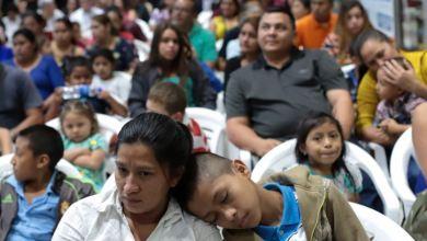 El Salvador reitera no estar listo para cumplir convenio firmado con EE.UU. de recibir a solicitantes de asilo 7