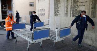 Italia en cuarentena por nuevo coronavirus; hay dos muertes 2