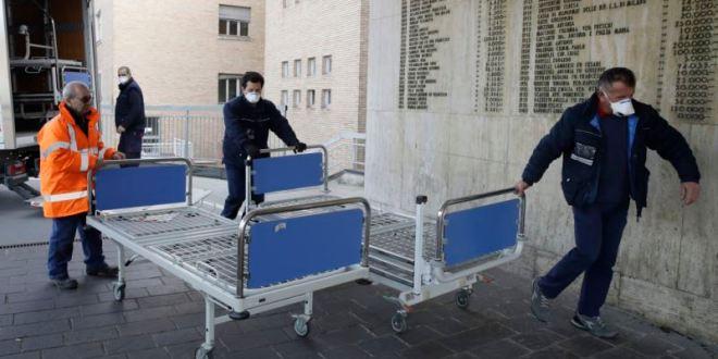 Italia en cuarentena por nuevo coronavirus; hay dos muertes 3