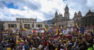 Juez colombiano condena a excongresista por Odebrecht 5