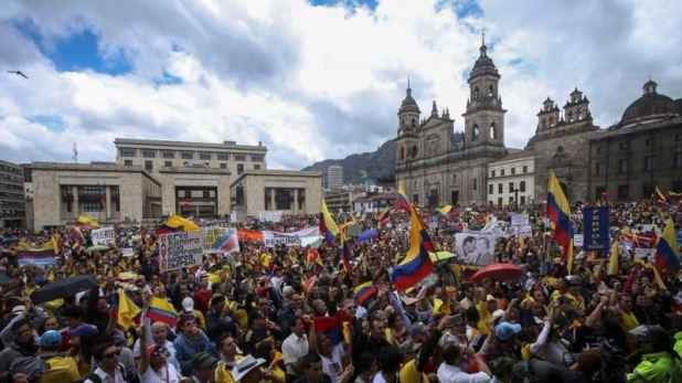 Juez colombiano condena a excongresista por Odebrecht 1