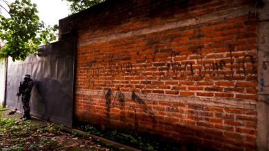 Photo of ONG: 138 deportados de EE.UU. a El Salvador fueron asesinados