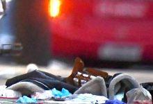 Photo of Policía mata a tiros a hombre tras apuñalamiento en Londres descrito como acto terrorista