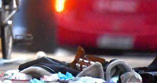 Policía mata a tiros a hombre tras apuñalamiento en Londres descrito como acto terrorista 5