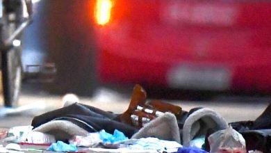Policía mata a tiros a hombre tras apuñalamiento en Londres descrito como acto terrorista 3