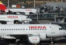 Reabren aeropuerto de Madrid tras cierre temporal por presencia de drones 7