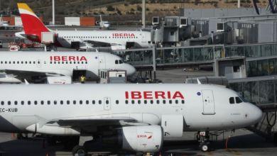 Reabren aeropuerto de Madrid tras cierre temporal por presencia de drones 2