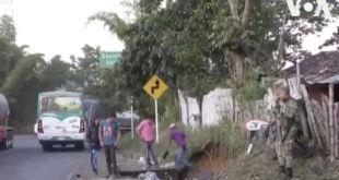 Siete muertos y 11 heridos por explosión de vehículo en el suroeste de Colombia 2