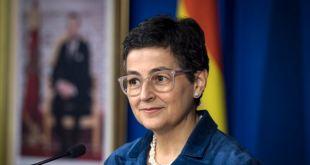 Tras el 'Delcygate', canciller española niega giro en política hacia Venezuela 2