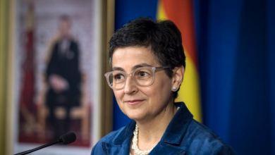 Tras el 'Delcygate', canciller española niega giro en política hacia Venezuela 5