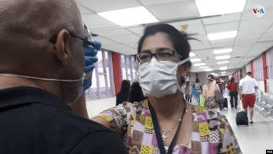 Photo of OMS: Estados Unidos podría ser el próximo epicentro del brote de coronavirus