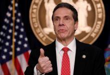 """Photo of Cuomo: """"Todos estamos en cuarentena, el 100% de la fuerza laboral de Nueva York debe quedarse en casa"""""""