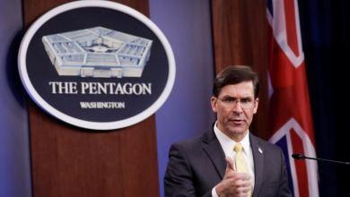 Photo of El Pentágono insinúa que el brote del coronavirus podría durar meses
