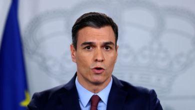 España declara el estado de alarma debido al coronavirus 6
