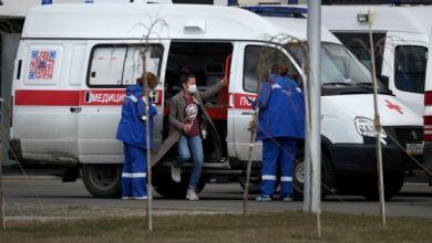 Photo of Rusia deporta a ciudadanos chinos por violar las reglas de auto cuarentena