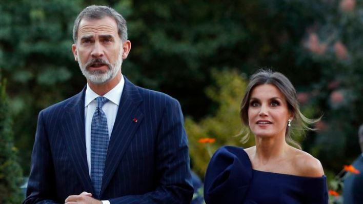 Visita de los reyes de España a la Casa Blanca suspendida por coronavirus 1